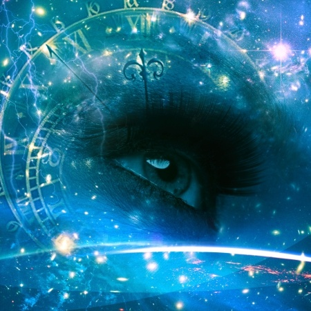 Information Gained From Remote Viewing Transcends Time And Space