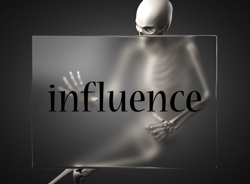Your Behavior May Be Influenced Against Your Will